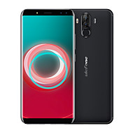 "Ulefone Power 3s 6 インチ "" 4Gスマートフォン (4GB + 64GB 13 mp MediaTek MTK6763 6080 mAh mAh)"