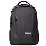 billige Computertasker-polyester Laptoptaske Lynlås Sort