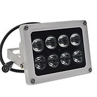 billige Sikkerhetsutstyr-fabrikk oem infrarød belysnings lampe aj-bg8080hw for sikkerhetssystemer 11.3 * 8.5 * 9.8 cm 0.75 kg
