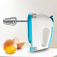 Χαμηλού Κόστους Συσκευές Κουζίνας-Τρόφιμα Μίξερ & Μπλέντερ Πολυλειτουργία ABS Μίξερ 220 V 125 W Συσκευή κουζίνας