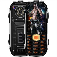 "SERVO MAX TV Phone 2.4 inch(es) "" Mobiele telefoon ( Other + Overige 0.3 mp 4000 mAh mAh )"