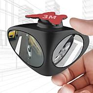 economico Accessori per esterno-Specchietto retrovisore auto orientabile Specchietto retrovisore orientabile convex specchietto retrovisore specchietto retrovisore