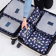 economico Viaggi-Borsa da viaggio / Organizzatore di viaggi Massima capacità / Portatile / Duraturo Trolley / Abbigliamento A rete / Nylon Viaggi