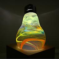 billiga Belysning-E.P.LIGHT 1st 3 W 160/ E26 / E27 A60(A19) 1 LED-pärlor Högeffekts-LED Kreativ / Ny Design / Dekorativ Varmvit 90-240 V