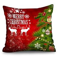 billige Putevar-Jul Ferie Klede Kvadrat Fest julen Dekor