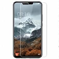Προστατευτικό οθόνης για Huawei Huawei Mate 20 lite / Huawei Mate 20 pro / Huawei Mate 20 Σκληρυμένο Γυαλί 1 τμχ Προστατευτικό μπροστινής οθόνης Υψηλή Ανάλυση (HD) / Επίπεδο σκληρότητας 9H
