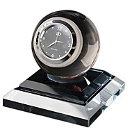 cristal de ceas parfum automobile ceas de masina de decorare aer împodobit cristal parfum de ceas aer freshener ceas