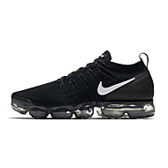 4d89f9869db7 NIKE Air Vapormax Flyknit Running Shoes 942842-001