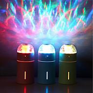 brelong coloré boule magique tasse veilleuse humidificateur aromathérapie 1 pc
