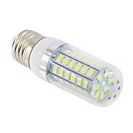 billige Kornpærer med LED-ywxlight® 1pc 15w 1500lm e27 / e14 / g9 led cornlampe t 56 ledperler smd 5730 varm hvit / kald hvit 110 v / 220 v