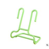Χαμηλού Κόστους Βάσεις και κρεμάστρες για παπούτσια-Παπουτσοθήκη Πλαστική ύλη 1 Pair Γιούνισεξ Θαλασσί / Πράσινο του τριφυλλιού / Ανθισμένο Ροζ