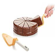billige Bakeredskap-mosse kake spade skyve ost bakverk kjøkken skraper diy bakeverktøy