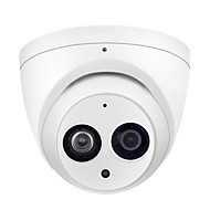 billige IP-kameraer-dahua® ipc-hdw4631c-a 6 mp ip kamera innendørs støtte / vanntett / cmos / 50/60 / android