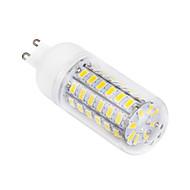 billige Bi-pin lamper med LED-ywxlight® 1pc 10w 1500lm g9 ledet maislys t 56led perler smd 5730 varm hvit / kald hvit 220-240v