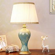 billige Lamper-Moderne / Nutidig / Traditionel / Klassisk Nytt Design / Dekorativ Bordlampe Til Soverom / Leserom / Kontor Keramikk 220V