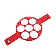 silicagel Mold DIY Bucătărie Gadget creativ Instrumente pentru ustensile de bucătărie Pentru ustensile de gătit 1 buc