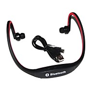tanie Sprzęt i akcesoria fitness-Słuchawki / Bezprzewodowe słuchawki sportowe / Ster / Stereofoniczne douszne słuchawki Bluetooth Wodoodporny, Odporny na pot, Redukcja hałasu, Słuchawki z mikrofonem, Hifi Stereo Kolarstwo / Rower