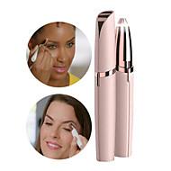 Facile à transporter / Multi Fonction / Pro Maquillage 1 pcs Matériel mixte Adulte Professionnel / Haute qualité Usage quotidien Maquillage Quotidien Electrique Multifonctionnel Cosmétique