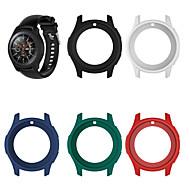 Etui Til Samsung Galaxy Gear S3 Frontier / Samsung Galaxy Watch 46 Silikone Samsung Galaxy