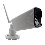 billige IP-kameraer-ip kamera 720p wifi støtte micro sd kort vanntett mini trådløst cctv sikkerhetssystem overvåkning infrarød