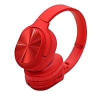 LITBest Kabellos Bluetooth 4.2 Kopfhörer Kopfhörer ABS + PC Reise Kopfhörer Cool / Stereo / Mit Mikrofon Headset