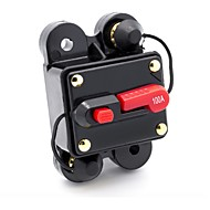 Car Automatic circuit breakers Car Alarm Systems Hard Plastic For universal Universal All years
