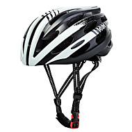 Kingbike Adulți biciclete Casca BMX Casca 26 Găuri de Ventilaţie Lumina Greutate Modelată integral ESP+PC Sport Exerciții exterior Ciclism / Bicicletă Motocicletă - Rosu Verde Albastru Unisex