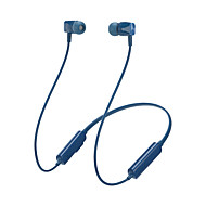 MEIZU EP52 Lite Im Ohr Kabellos Kopfhörer Wasserdichte Hülle / Sport & Fitness Kopfhörer Cool / Dual Drivers / Mit Mikrofon Headset