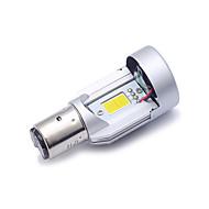Moottoripyörä Lamput 2000W COB 2000lm LED Ajovalo