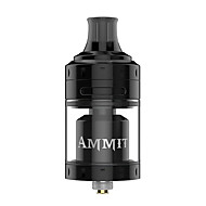 MACAW MTL RTA Damp-atomiseringsmidler Elektronisk sigarett for Voksen
