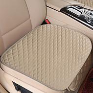povoljno -univerzalna navlaka za auto sjedala pu kožni jastuci organizator auto prednja stražnja sjedala prekriva zaštitna prostirka