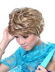 Недорогие -Парики для женщин Кудряшки спиралями Карнавальные парики Косплей парики