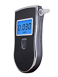 cheap -Portable Digital LCD Alcohol Breath Tester 818