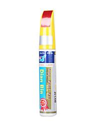 vernice auto pen-automobile graffi rammendo-touch a colori touch-up per chevrolet-bordeaux rosso