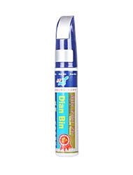 vernice auto pen-automobile graffi rammendo-touch a colori touch-up per Buick-chevrolet 12U-argento titanio
