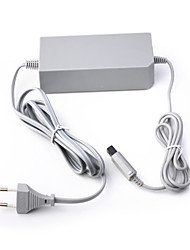 cheap -European EU Power Adapter for Nintendo Wii Video Game Accessories