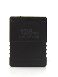 cheap -Game Save Memory Card for PS2 128MB