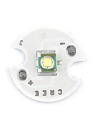 cree XPG r2 portato base di 14 millimetri emettitore