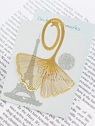 cheap -Wedding Anniversary Bridal Shower Cooper Bookmarks & Letter Openers Garden Theme-5