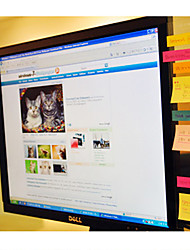 cheap -Cute Utility Message Board for Computer Screen Notes Sticky For Office