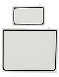 iSmart digital de LCD de la cámara cubierta para Nikon D7000
