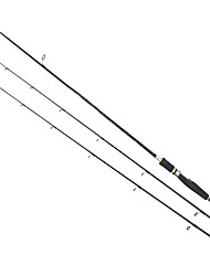 cheap -Fishing Rod / Spinning Rod Spinning Rod Carbon Sea Fishing / Spinning Rod