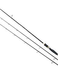 Štap za pecanje Spinning rod Spinning rod ugljen Morski ribolov Vrtložno Šipka