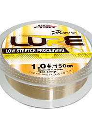 abordables -300M / 330 Yards 150m / 165 Yards Monofilament Ligne de Pêche 20LB 16lb 15LB 12lb 10LB 8LB 7LB 5LB