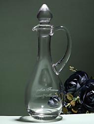 abordables -Couple Cadeaux Piece / Set Articles pour boire Luxueux / Classique Mariage / Anniversaire / Pendaison de crémaillère Articles pour boire