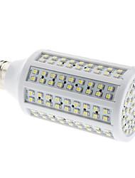 12w e26 / e27 ha portato le luci di mais t 216 smd 3528 600-630lm bianco naturale 6000k ac 220-240v
