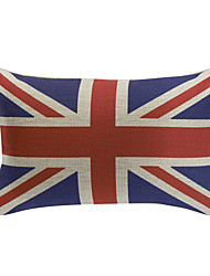 England High Quality Cotton Decorative Rectangular Pillow Cover