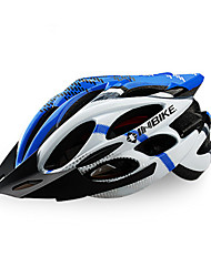 INBIKE Series neue stilvolle EPS Material Professional Cycling Helmet mit abnehmbarer Sonnenblende 829