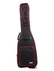 Недорогие -Солдат - (3028A) 4 Толстая Pockets Мягкая сумка электрический бас с невидимыми ремень