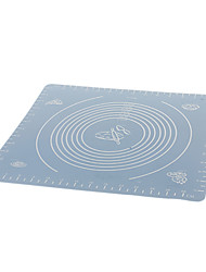 cheap -Baking Mat & Liner For Pizza For Cake For Bread Silicone Eco-friendly High Quality